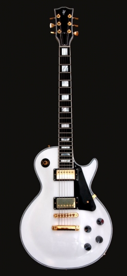 Custom Les Paul